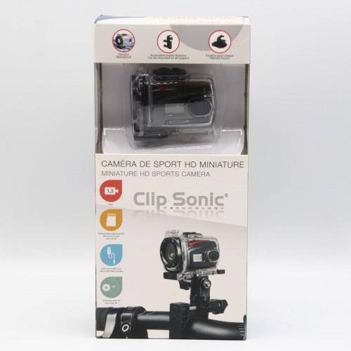 Mini Camera video sport Clip Sonic X92PC, HD, 1.3 Mp