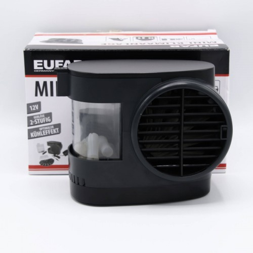Mini ventilator EUFAB AT739 - 12 V
