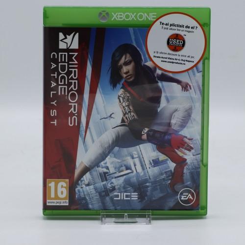 Mirror's Edge Catalyst - Joc Xbox One