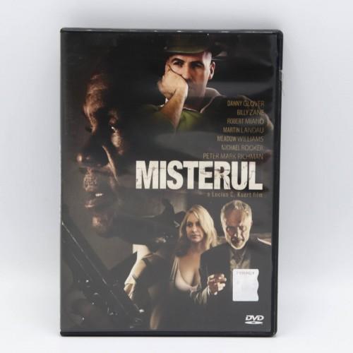 Misterul / Mister - DVD Filme