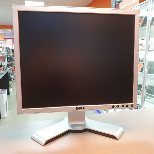"""Monitor Dell 1908FPB 19"""" LED LCD"""