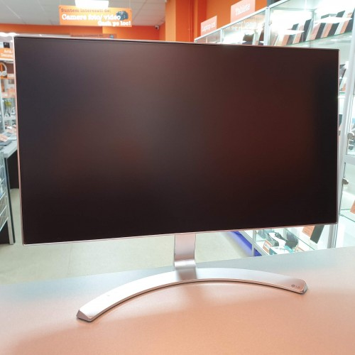 Monitor LG 24MP88HV-S 24'' - 60 Hz - Full HD