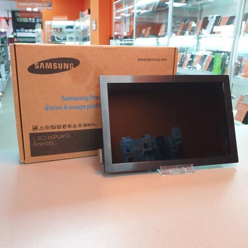 """Monitor afisaj digital Samsung Smart Signage DB10D - 10.1"""", WXGA, Wi-Fi, HDMI, USB"""