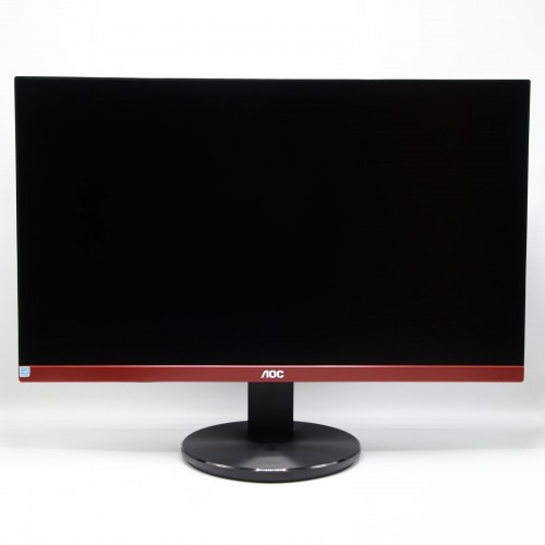 Monitor gaming AOC G2490VXA - 24'', LED, Full HD, 144 Hz
