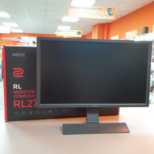 Monitor gaming Benq 27'' - Full HD 1 ms 60Hz RL2755