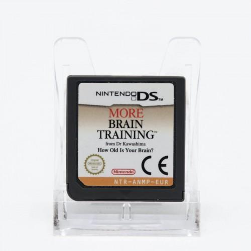 More Brain Training from Dr Kawashima - Joc Nintendo DS