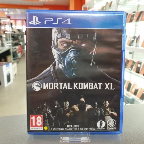 Mortal Kombat XL - Joc PS4