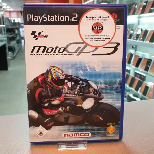 MotoGP3 - Joc PS2