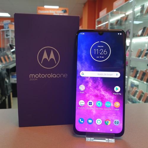 Motorola ONE Zoom 128 Gb Dual SIM