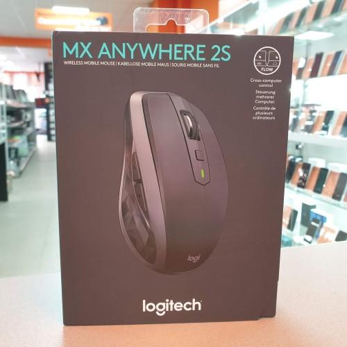 Mouse Wireless Logitech MX Anywhere 2