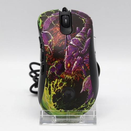 Mouse gaming Marvo Scorpion M603
