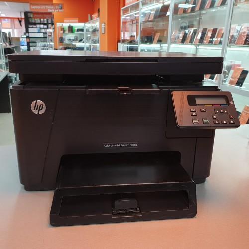 Multifunctionala HP LaserJet  PRO MFP M176n