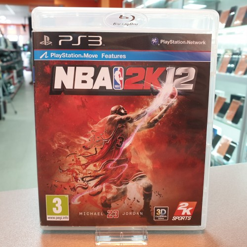 NBA 2K12 - Joc PS3