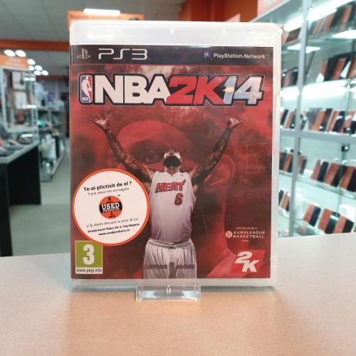 NBA 2K14 - Joc PS3