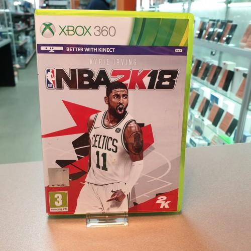NBA 2K18 - Joc Xbox 360