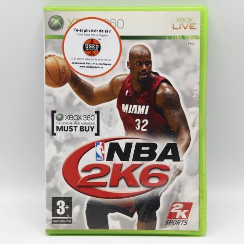NBA 2K6 - Joc Xbox 360