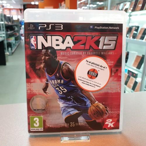 NBA 2k15 - Joc PS3