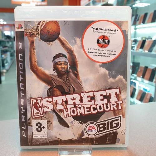 NBA Street Homecourt - Joc PS3