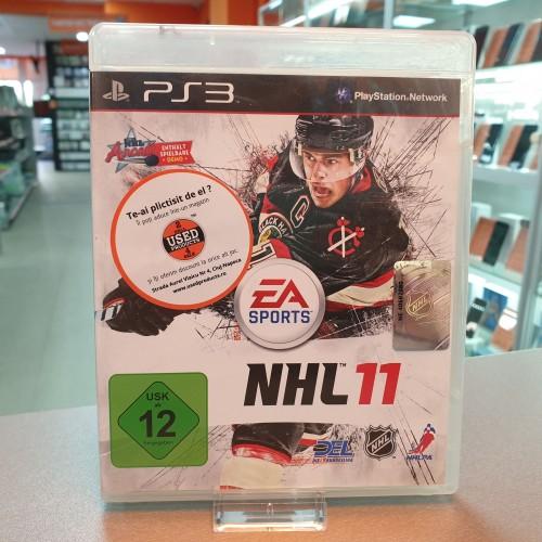 NHL 11 - Joc PS3