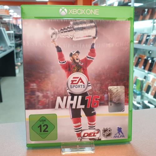 NHL 16 - Joc Xbox ONE