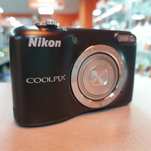 Aparat Foto Nikon Coolpix L31