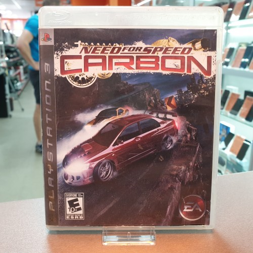 Need for Speed Carbon - Joc PS3