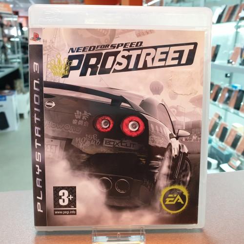 Need for Speed ProStreet - Joc PS3