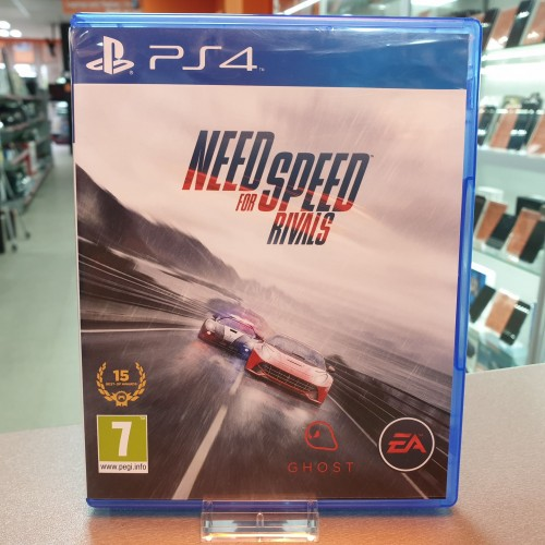 Need for Speed Rivals - Joc PS4