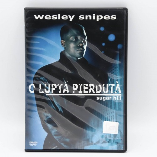 O Lupta Pierduta / Sugar Hill - DVD Filme