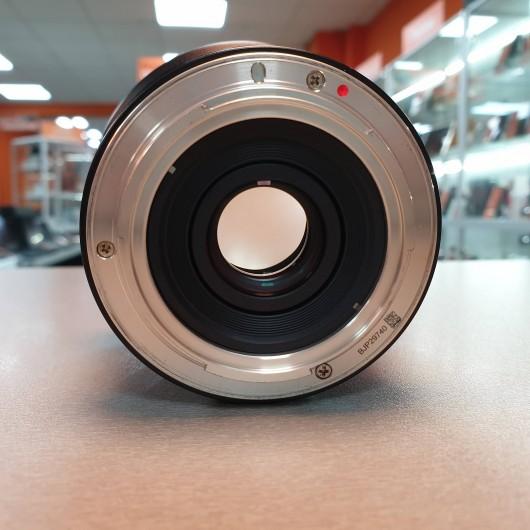 Obiectiv foto Fish-Eye Samyang 1:2.8 12mm ED AS NCS