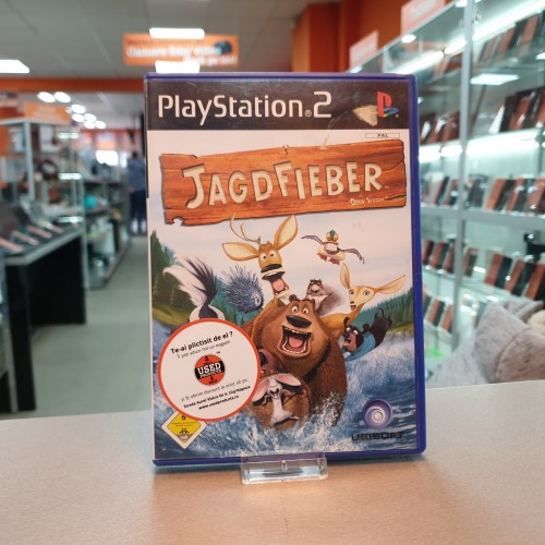 Open Season - Joc PS2