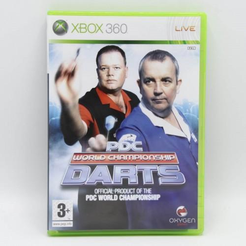 PDC World Championship Darts - Joc Xbox 360