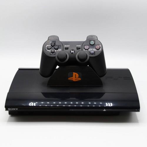 Consola SONY PlayStation 3 Super Slim 500 Gb + Controller