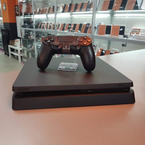 Consola PS4 Slim 1TB + Controller