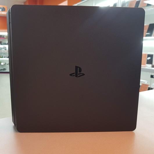 Consola PS4 Slim 1TB + Controller