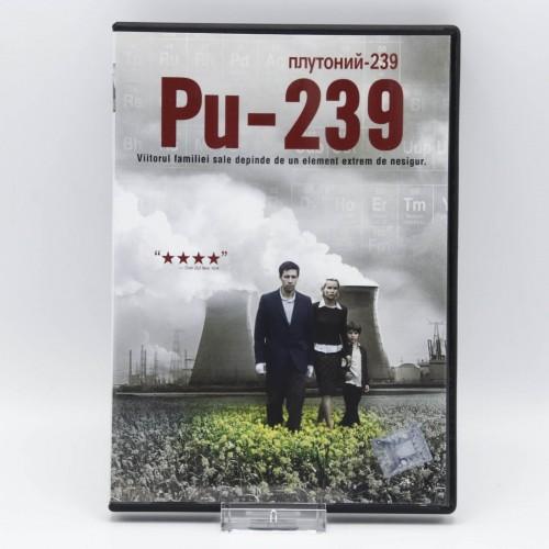 PU-239 - DVD Filme