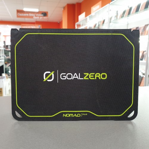 Panou Solar GoalZero Nomad 7 PLUS