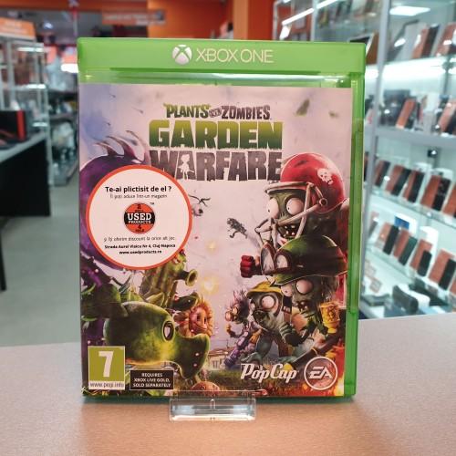 Plants Vs Zombies Garden Warfare - Joc Xbox ONE