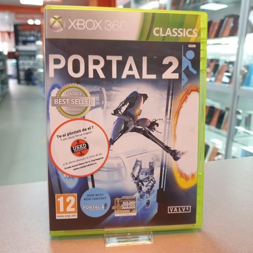 Portal 2 - Joc Xbox 360