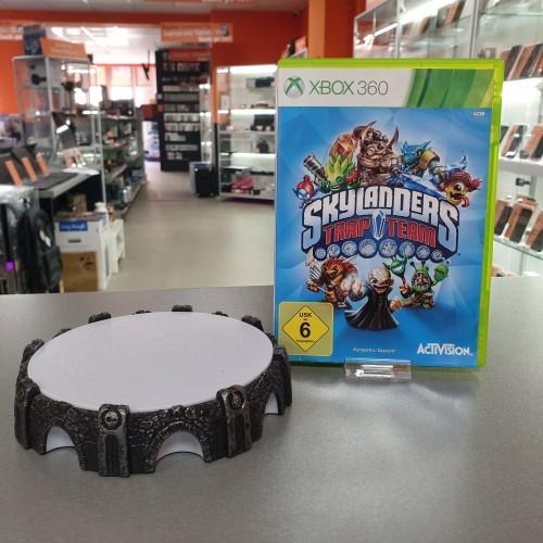Portal Skylanders + Skylanders Trap Team - Joc Xbox 360