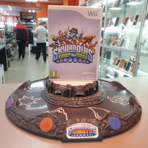 Portal Skylanders Giants - Battle Arena Nintendo WII