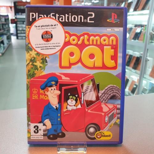 Postman Pat - Joc PS2