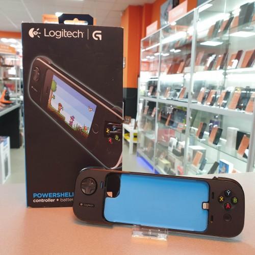 Powershell + Battery Case Logitech iPod/iPhone 5 / SE