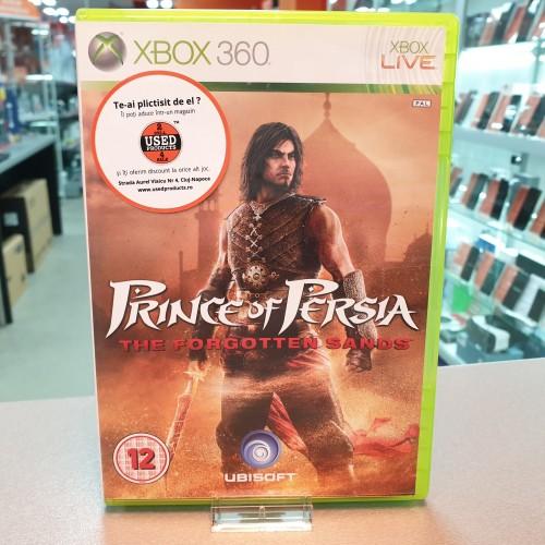 Prince of Persia The Forgotten Sands - Joc Xbox 360