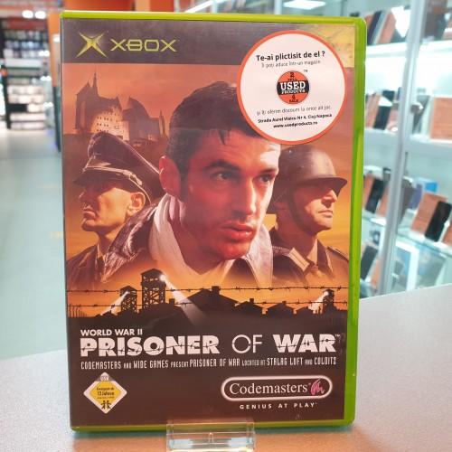 Prisoner Of War - Joc Xbox Classic