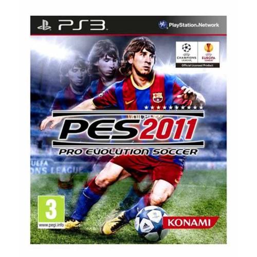Pro Evolution Soccer 2011 - Joc PS3