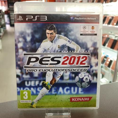 Pro Evolution Soccer 2012 - Joc PS3