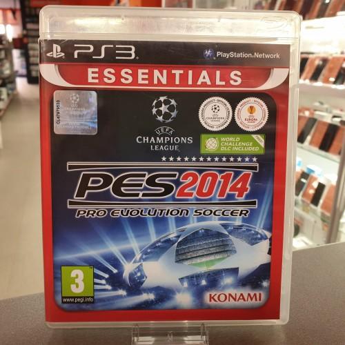 Pro Evolution Soccer 2014 - Joc PS3