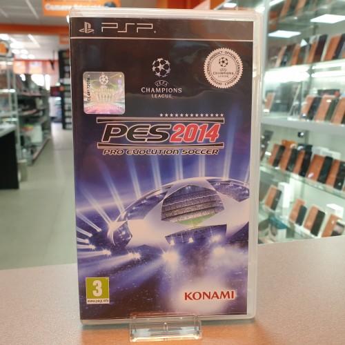 Pro Evolution Soccer 2014 - Joc PSP