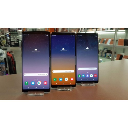 Samsung Galaxy Note 8 64 Gb - Single SIM